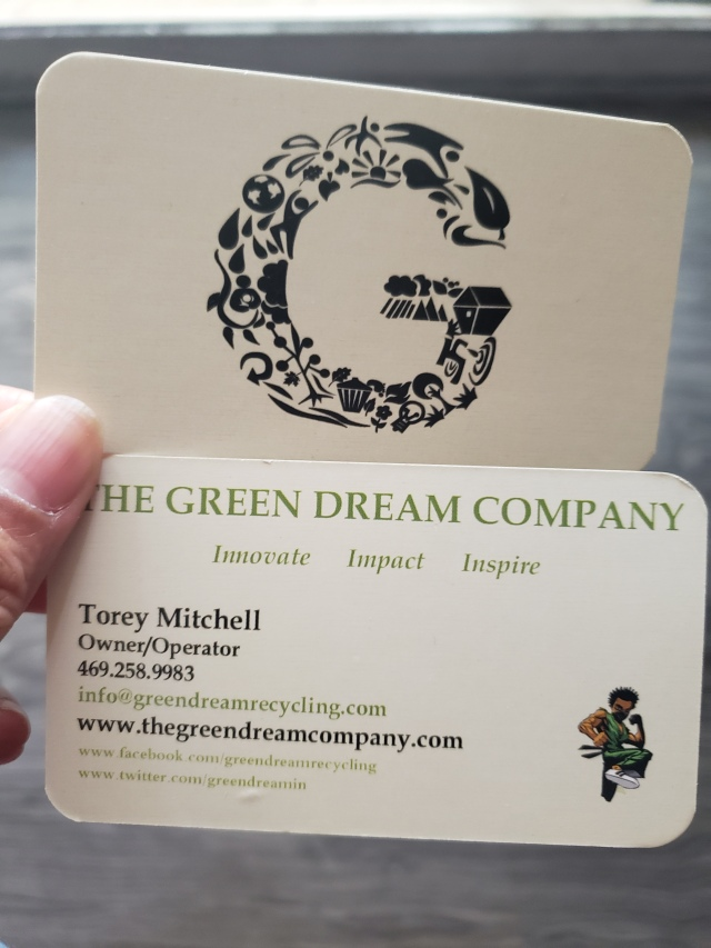 Torey Mitchell | Belligerent Gus Blog | The Green Dream Company